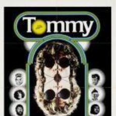Cine: TOMMY. Lote 140483674