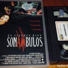 Cine - SONAMBULOS - VHS - PEDIDO MINIMO 6 EUROS - 141384130