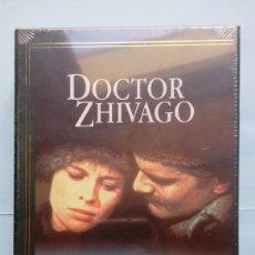 Cine: PELÍCULA VHS DOCTOR ZHIVAGO EDICIÓN ESPECIAL. Lote 141464281