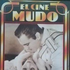 Cine: LA TEMPESTAD - JOHN BARRYMORE - 1928. Lote 142336762