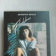 Cine: FLASHDANCE VHS. Lote 142478076