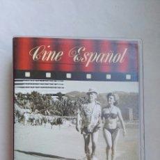 Cine: EL ALEGRE DIVORCIADO VHS PACO MARTÍNEZ SORIA. Lote 142832226