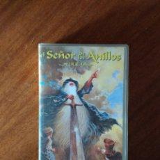 Cine: EL SEÑOR DE LOS ANILLOS AÑO 1978. Lote 143565913