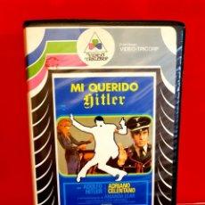 Cine: MI QUERIDO HITLER (1978) - ZIO ADOLFO, IN ARTE FÜHRER. Lote 143731586