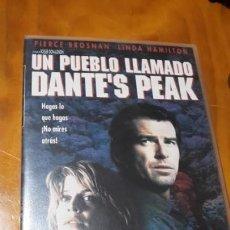 Cine: UN PUEBLO LLAMADO DANTE'S PEAK ORIGINAL. Lote 143923034
