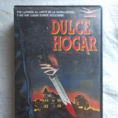 Cine: DULCE HOGAR VHS LIMITED. Lote 144076990