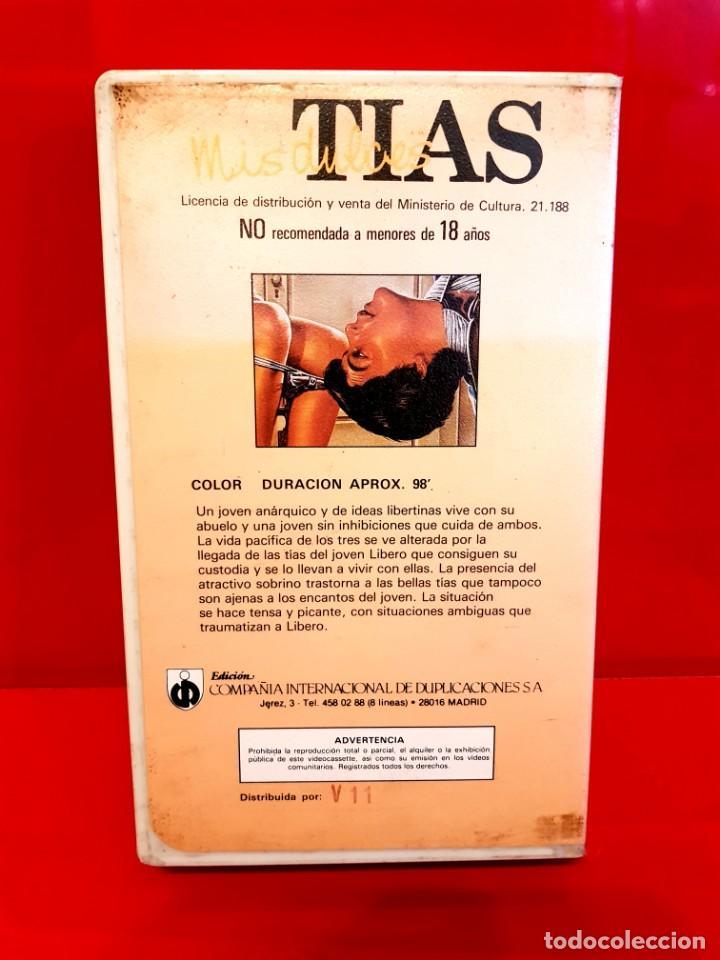 Cine: MIS DULCES TIAS (1975) - Le dolci zie * Femi Benussi, Pascale Petit - Foto 3 - 145017282