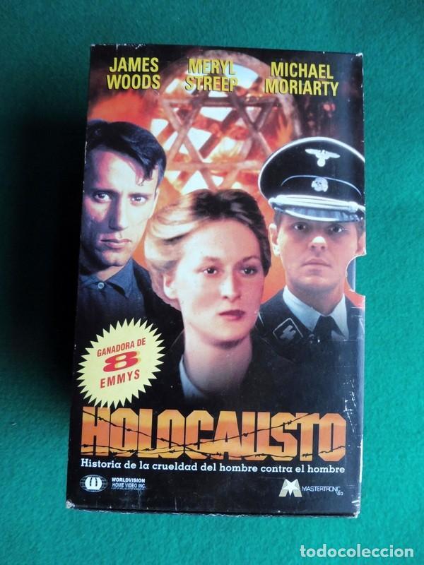 Cine: PAQUETE DE 10 LOTES DE PELÍCULAS VHS COLECCIONES COMPLETAS - Foto 4 - 146516370