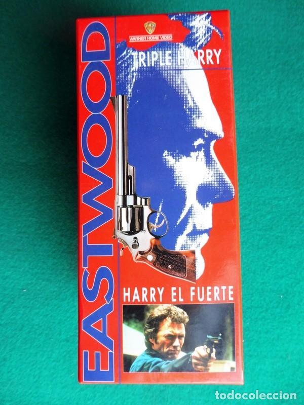 Cine: PAQUETE DE 10 LOTES DE PELÍCULAS VHS COLECCIONES COMPLETAS - Foto 11 - 146516370
