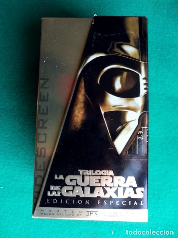 Cine: PAQUETE DE 10 LOTES DE PELÍCULAS VHS COLECCIONES COMPLETAS - Foto 16 - 146516370