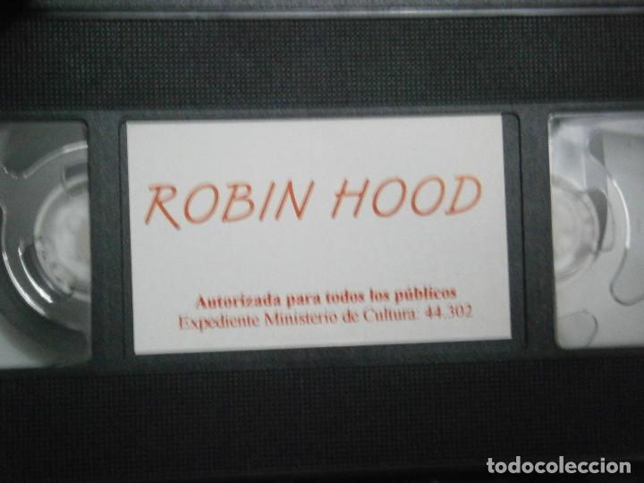 Cine: LAS AVENTURAS ROBIN HOOD - Foto 2 - 146683378