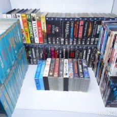Cine: LOTE DE 104 PELÍCULAS VHS. Lote 146797006