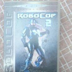 Cine: VHS - ROBOCOP 2. Lote 147107446
