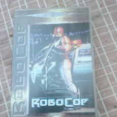Cine: VHS ROBOCOP -VER FOTOS . Lote 147107478