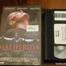 Cine: MALHERIDA - RICHARD MARTIN - HARRY S. LONGSTREET - MANGA FILMS . Lote 147334566
