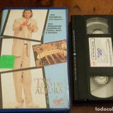 Cine: UN TIPO DE ALTURA - MEL SMITH - JEFF GOLDBLUM , EMMA THOMPSON - VIRGIN VISION 1989. Lote 147335726
