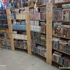Cine: 800 CINTAS VHS. Lote 147337058
