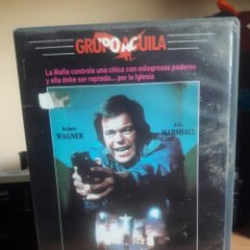 Cine: CONSPIRACIÓN MORTAL VHS. Lote 147450369