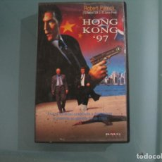 Cine: HONG KONG 97. Lote 147765790