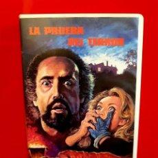 Cine: LA PRUEBA DEL TERROR (1971) - CRUCIBLE OF TERROR. Lote 148326858