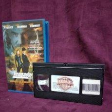 Cine: LOS VENGADORES, EN VHS, ORIGINAL, CON CARÁTULA. Lote 148531550