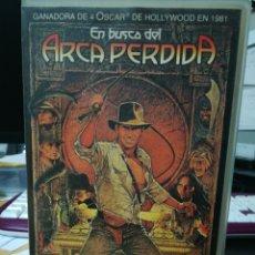 Cine - EN BUSCA DEL ARCA PERDIDA - PEDIDO MINIMO 5€ - 148685701