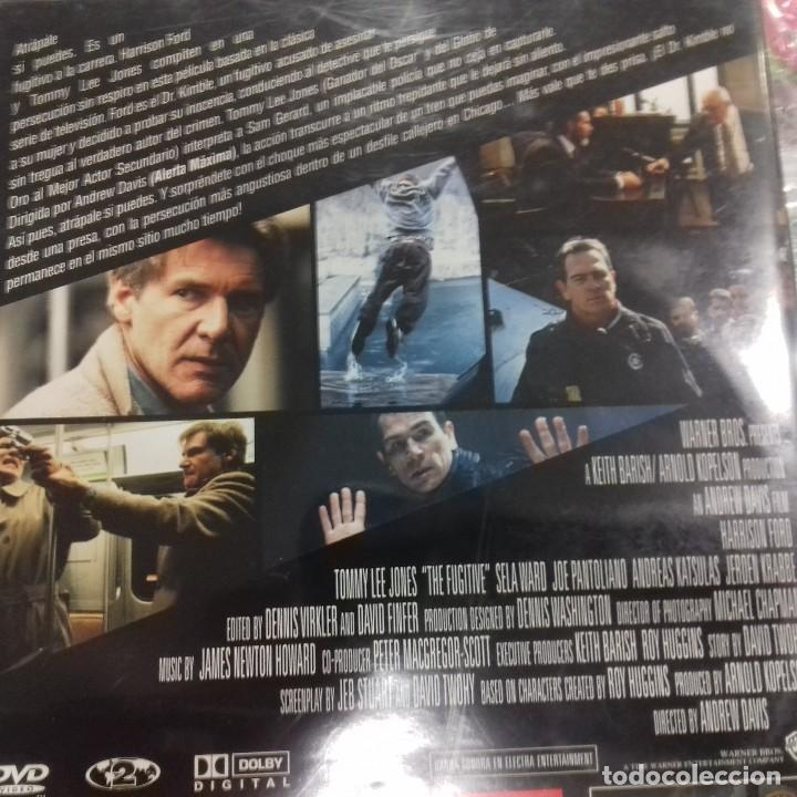 Cine: El fugitivo Harrison Ford - Foto 2 - 151523694