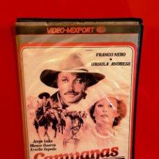 Cine: CAMPANAS ROJAS (FRANCO NERO - URSULA ANDRESS). Lote 151572002