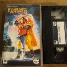 Cine: VHS- REGRESO AL FUTURO II- MICHAEL J. FOX. Lote 151720380