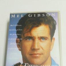 Cine: CINTA VHS MEL GIBSON, ETERNAMENTE JOVEN. Lote 152061582