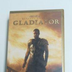 Cine: CINTA VHS GLADIATOR. Lote 152061616