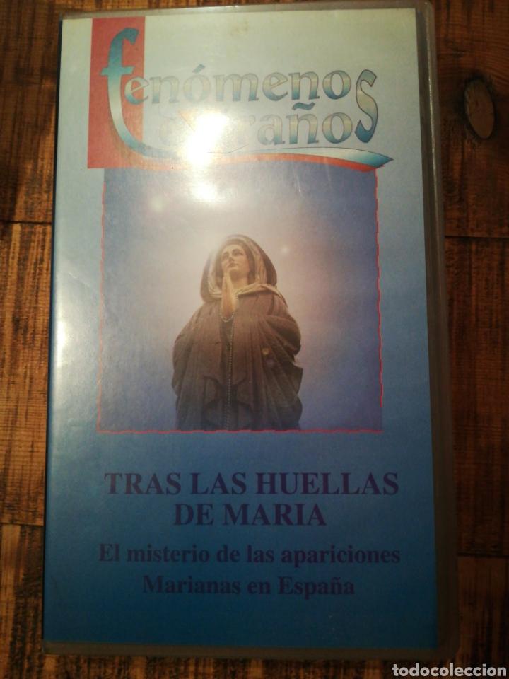 Cine: COLECCIÓN INCOMPLETA - FENÓMENOS EXTRAÑOS - Foto 2 - 152925361