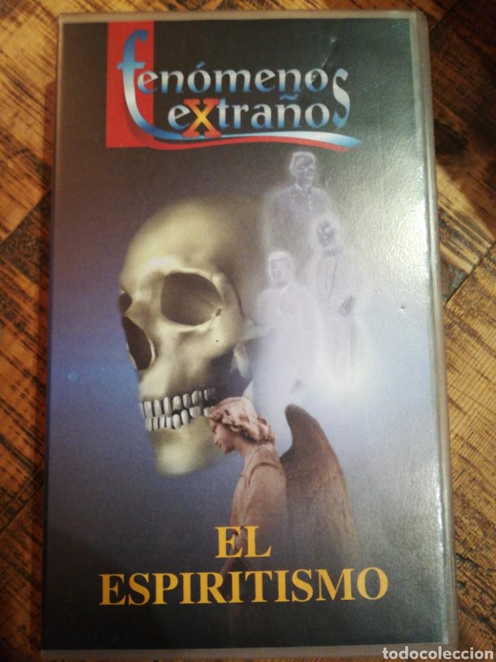 Cine: COLECCIÓN INCOMPLETA - FENÓMENOS EXTRAÑOS - Foto 6 - 152925361