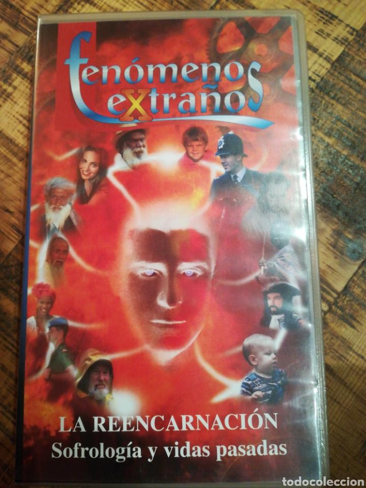 Cine: COLECCIÓN INCOMPLETA - FENÓMENOS EXTRAÑOS - Foto 12 - 152925361