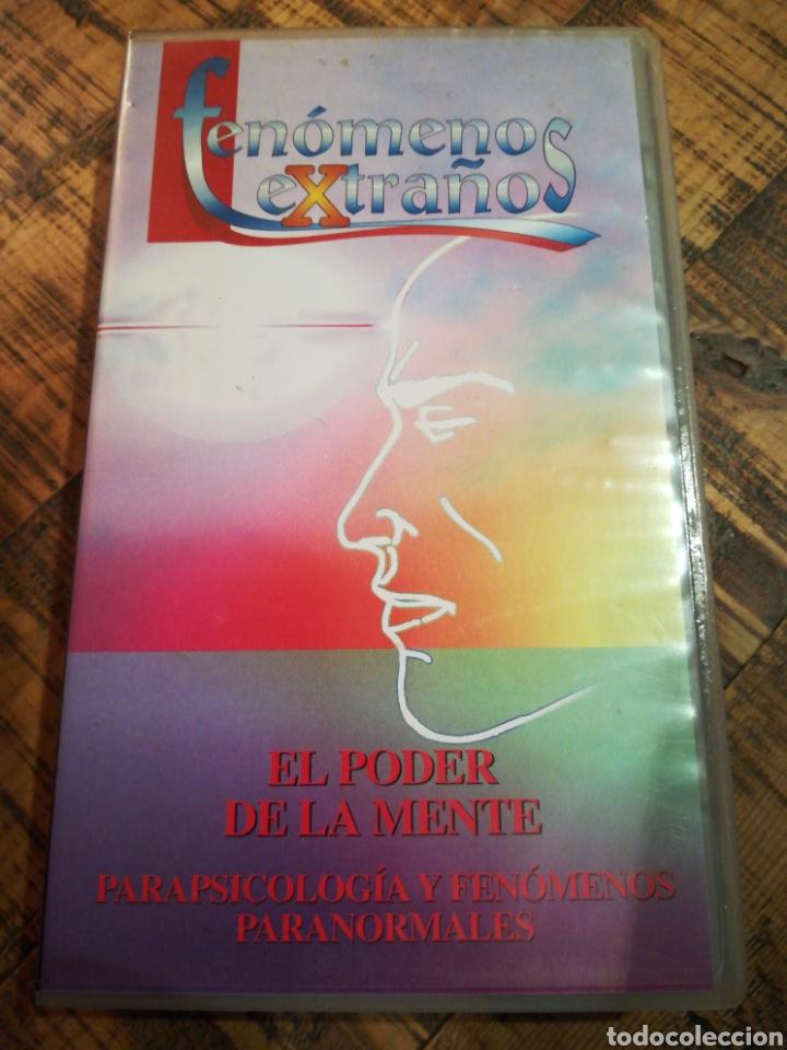Cine: COLECCIÓN INCOMPLETA - FENÓMENOS EXTRAÑOS - Foto 14 - 152925361