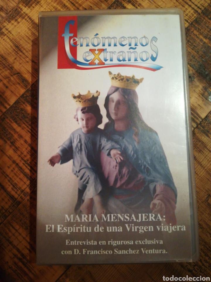Cine: COLECCIÓN INCOMPLETA - FENÓMENOS EXTRAÑOS - Foto 17 - 152925361