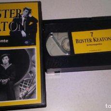Cine: BUSTER KEATON.EL NAVEGANTE.. Lote 153056358