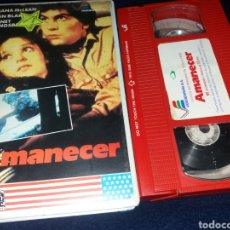 Cine: AMANECER (EARLY FROST) 1982- VHS- DIANA MCLEAN- JON BLAK- TERROR- THRILLER-ASESINO EN SERIE -. Lote 153533496
