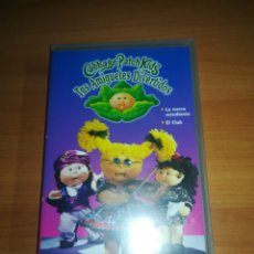 Cine: CABBAGE PATCH KIDS - TUS AMIGUETES DIVERTIDOS. Lote 153769058