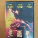 Cine: VHS CASINO DE SCORSESE. Lote 154917806