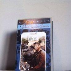 Cine: VHS . EL TREN. Lote 155328892