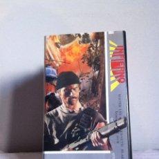 Cine: VHS. MISIÓN INFIERNO. Lote 155330113