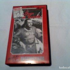 Cinema: PELICULA EN VIDEO IVAN EL TERRIBLE EDICION EN VIDEO AÑO 1992. Lote 155397954