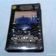 Cine: VHS EDICION ESPECIAL ENCUENTROS EN LA TERCERA FASE EDICION CIC VIDEO. Lote 155415382
