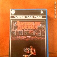 Cine: PELICULA JUEGOS DE GUERRA EN VIDEO EDICCION AÑO 1984. Lote 155431538