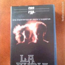 Cine: PELICULA EN VIDEO LA FURIA 1 EDICION. Lote 155432278