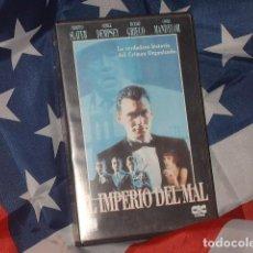Cine: EL IMPERIO DEL MAL. Lote 155986274
