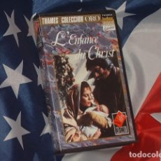 Cine: LA INFANCIA DE CRISTO. Lote 155992422