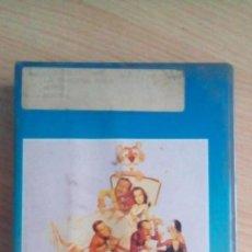 Cine: LA PANTERA ROSA. BLAKE EDWARDS. VHS. Lote 156711074