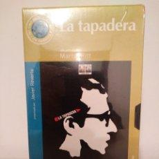 Cine: LA TAPADERA.VHS.51.WOODY ALLEN.. Lote 156764712